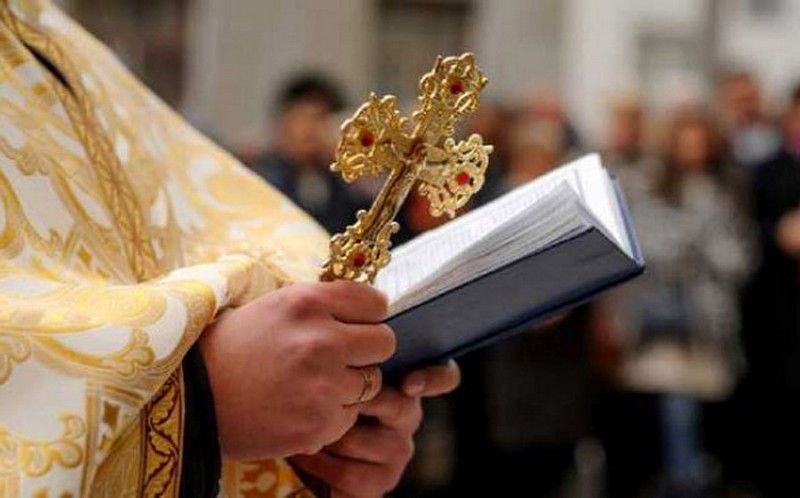 Суд виніс вирок чоловіку, який вбив закарпатського священника