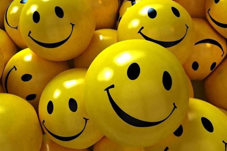 Україна піднялась у рейтингу найщасливіших країн