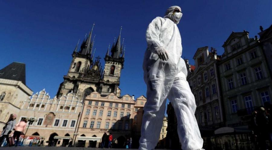 Уряд Чехії планує продовжити режим НС у країні