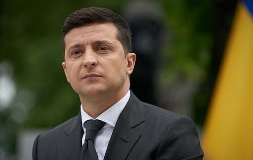 Володимир Зеленський пообіцяв всім українцям гроші на рахунок до повноліття