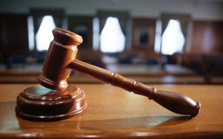 Закарпатський суддя отримав вирок за скоєний злочин