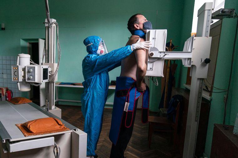 Коронавірус 2021: лікарі назвали нові симптоми хвороби