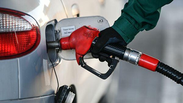 В Україні знову зросли ціни на бензин та дизпаливо
