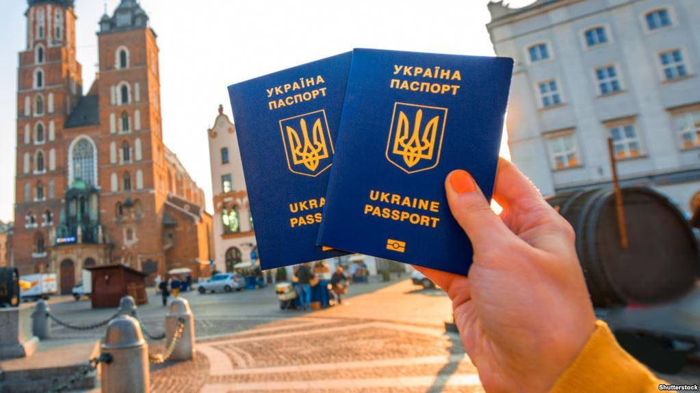 Як українців пускатимуть в Європу із 2022 року: нові правила безвізу