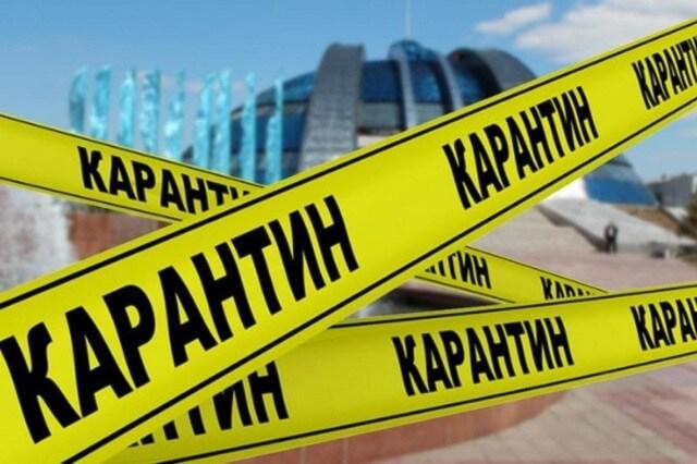 """Може бути закрита вся Україна"", – секретар РНБО про локдаун"