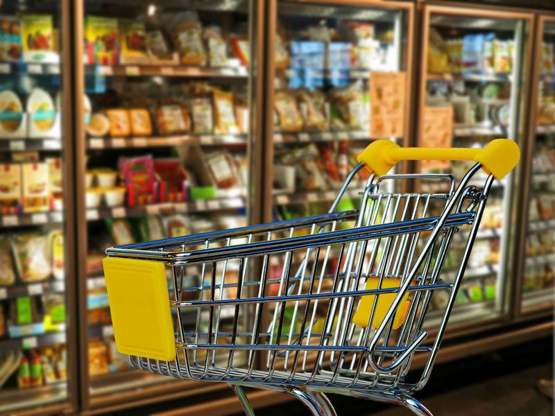 Супермаркети Алма, Сільпо, Кошик 24, АТБ Мукачево: ціни, акції, знижки та де дешевше