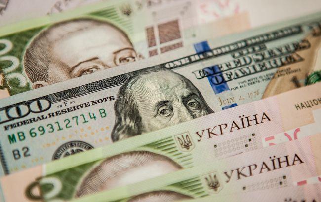 Курс долара різко пішов вверх – курс валют на 26 березня