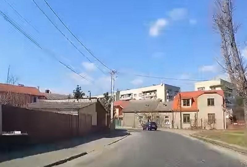 Сусідка чула крики жінки: поліцейські показали, що трапилось в Ужгороді