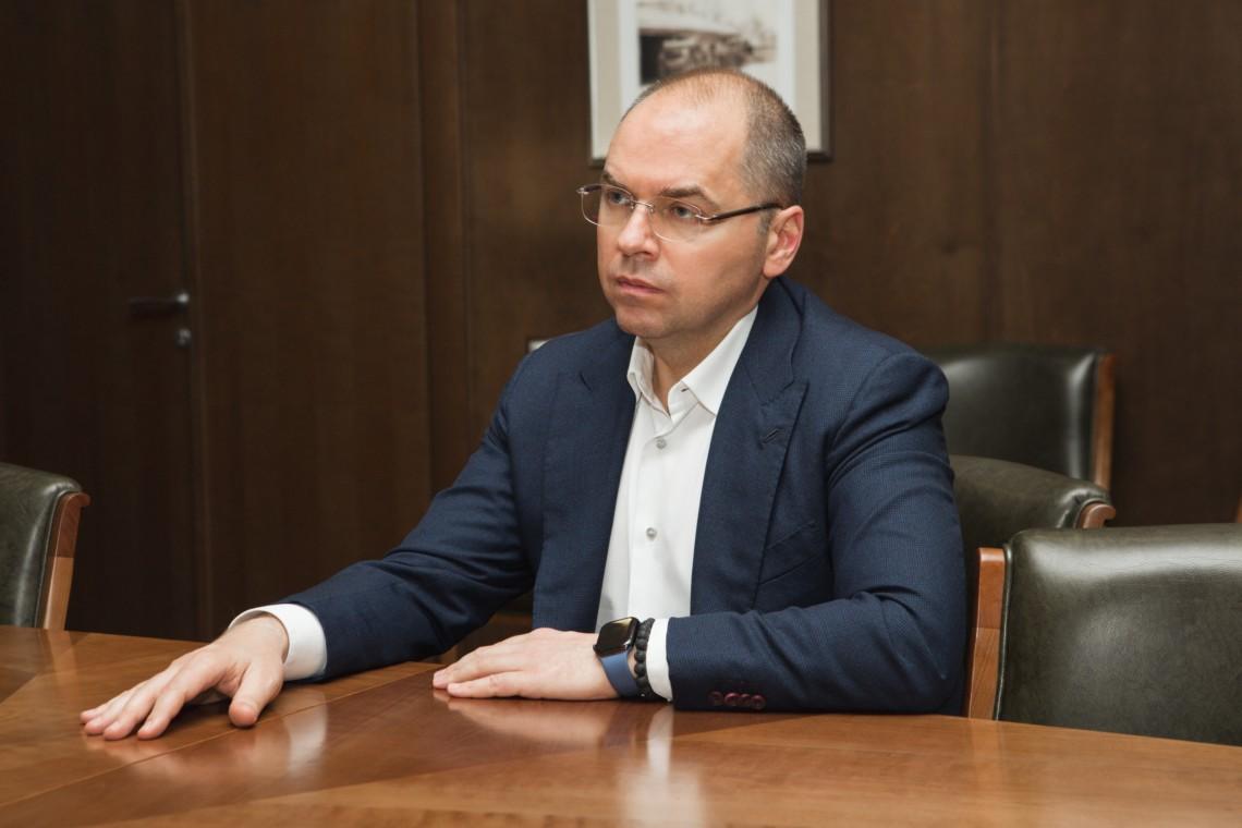 """Швидко передається та дуже агресивний: Україною шириться """"британський"""" штам Covid"""