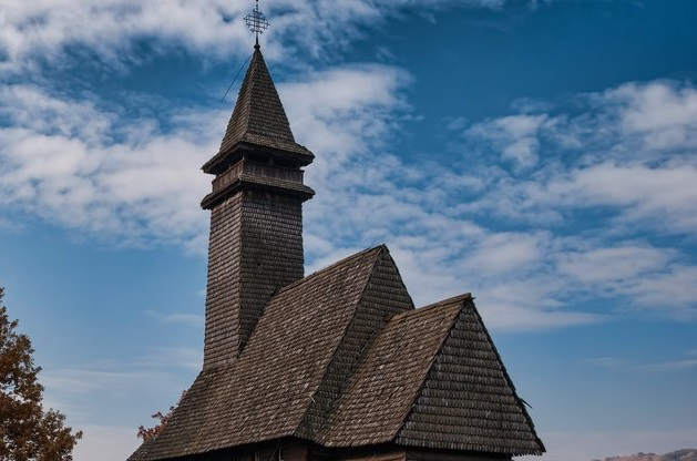В області планують реставрувати 6 старовинних дерев'яних церков