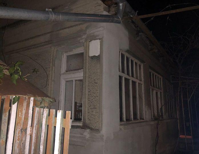 У селі Великі Лучки, що на Мукачівщині, вночі загинув чоловік