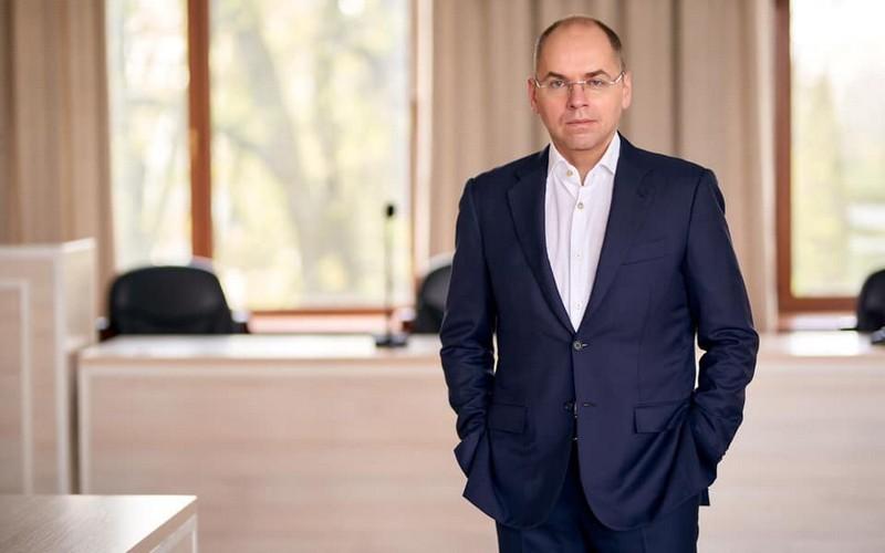 Скільки Максим Степанов заробив в 2020 році: декларація міністра