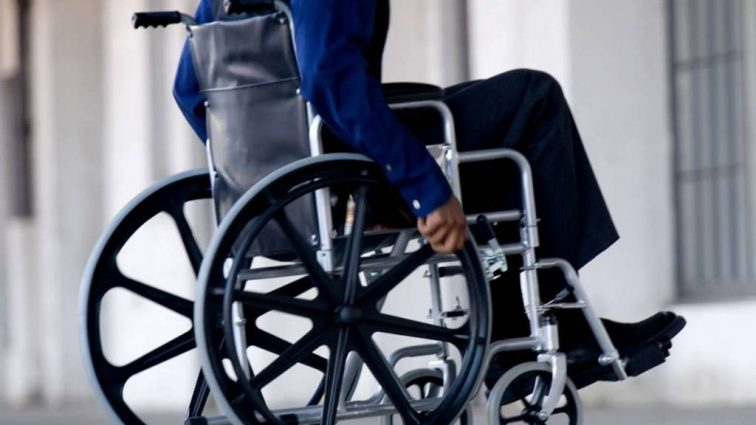 В Україні хочуть полегшити працевлаштування осіб з інвалідністю
