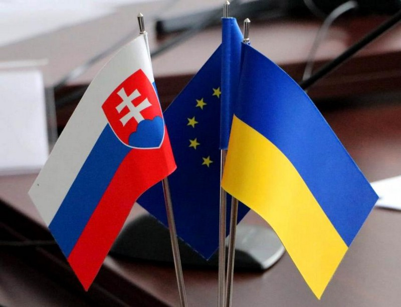 Україна і Словаччина обговорили перспективу з'єднання двох країн автомагістраллю D1