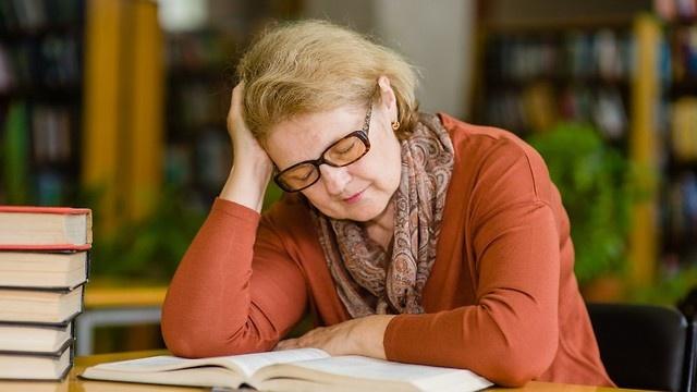 З 1 квітня пенсійний вік для жінок в Україні зріс