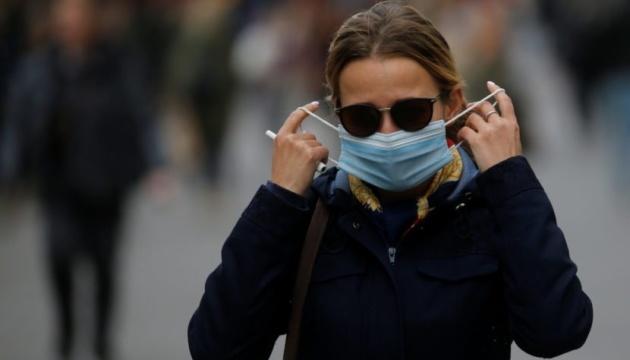 Коронавірус на Закарпатті: за добу одужало набагато більше людей, ніж захворіло
