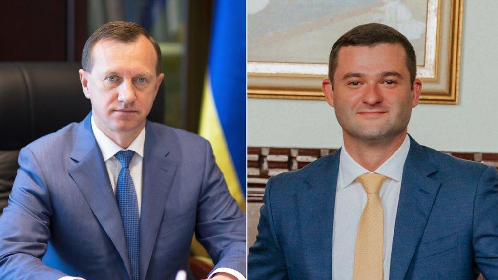 Які статки мають мери Ужгорода та Мукачева