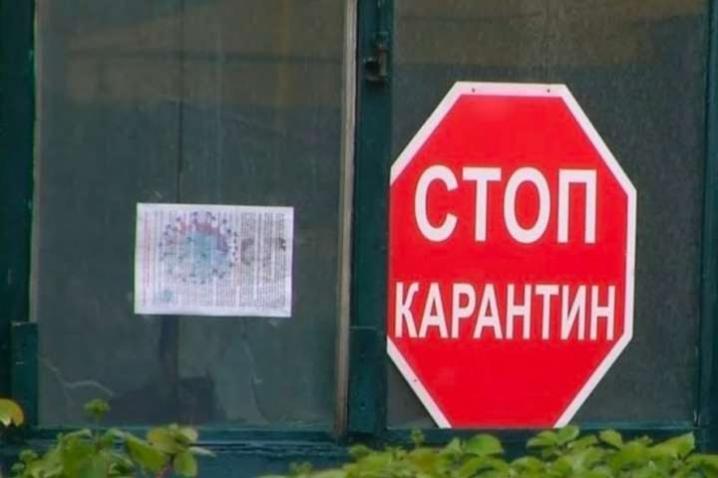 """Закарпатську область найближчим часом можуть вивести з """"червоної"""" зони карантину"""