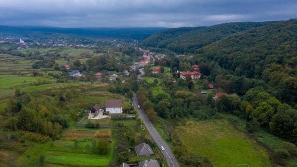 На Ужгородщині ремонтуватимуть одну з доріг місцевого значення