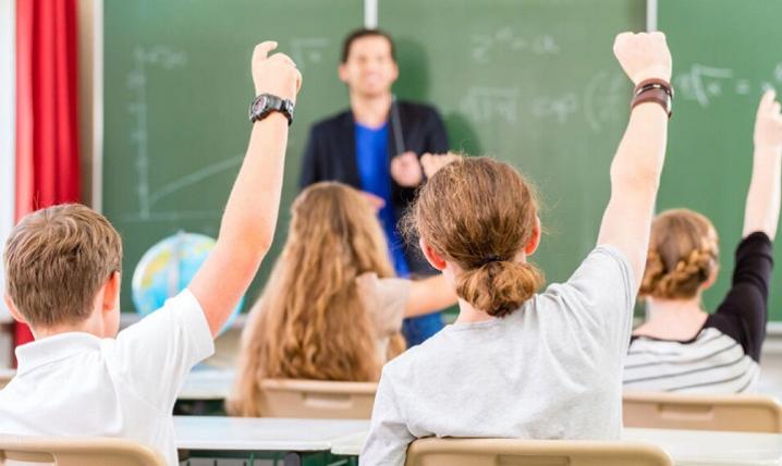 """Четверо закарпатців змагаються за звання """"Учитель року – 2021"""""""