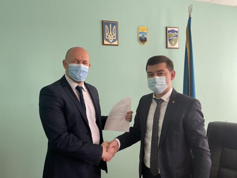 Відомо, кого призначили першим заступником голови Мукачівської РДА