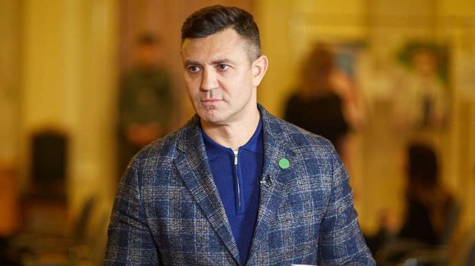 Нардеп Микола Тищенко звернувся до керівництва Закарпаття
