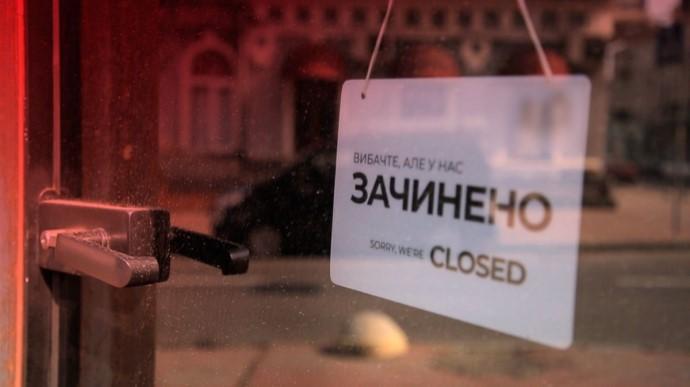 Локдаун в Україні просить ввести мер Кличко