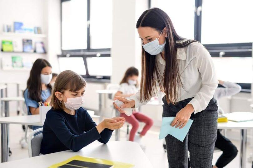У школах Мукачева відновлюється навчання