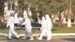 Звинувачує лікарів: жінка, в якої від коронавірусу померла мама, розповіла шокуючі подробиці
