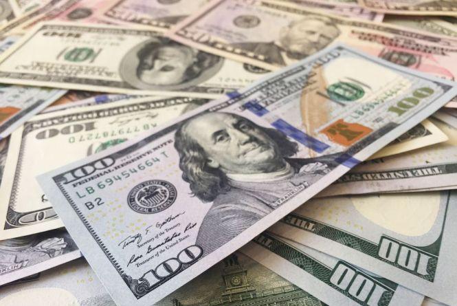 Курс валют на сьогодні, 12 квітня – який курс долара та євро