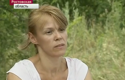 """Героїня фейка про """"розіп'ятого хлопчика"""" поскаржилася на цькування в Росії"""