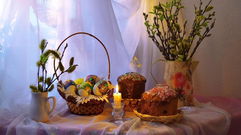 В Україні розглядають варіант проведення Великодня у форматі онлайн