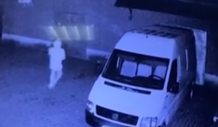 У Мукачеві із підприємства вкрали 300 тисяч: оприлюднено відео