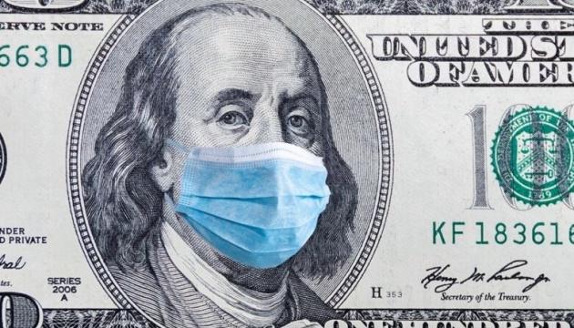 Курс долара в Україні подолав психологічну позначку