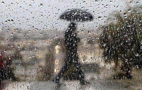 Синоптики розповіли, доки на Закарпатті дощитиме
