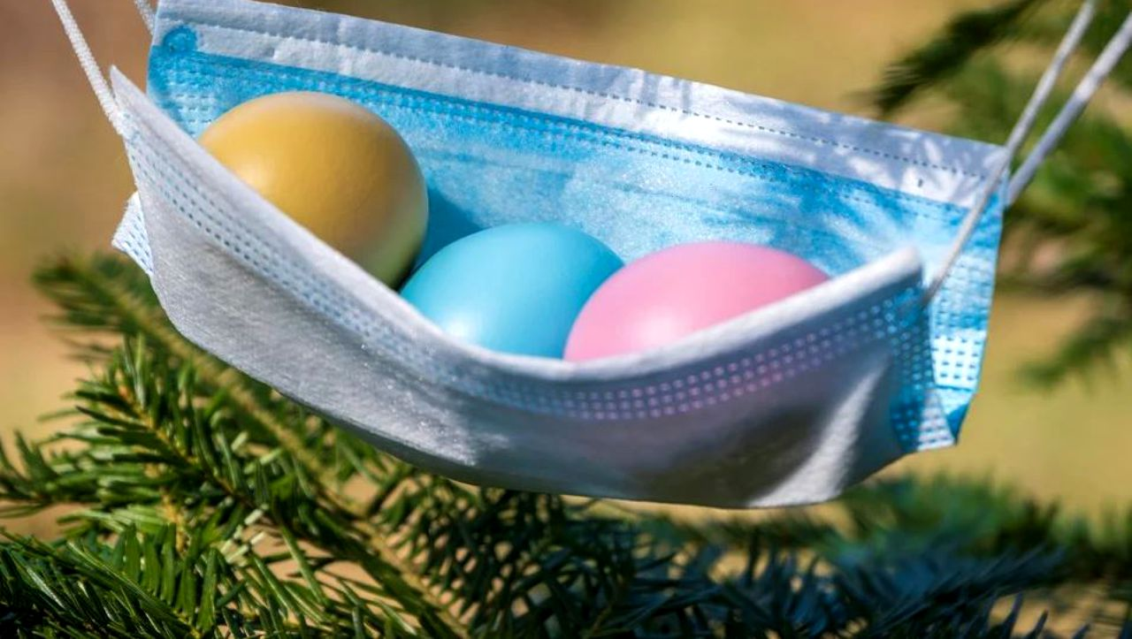 """На Великдень і травневі свята в Україні буде """"особливий режим"""", – Степанов"""