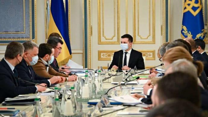 РНБО ввела санкції проти знаного мукачівця