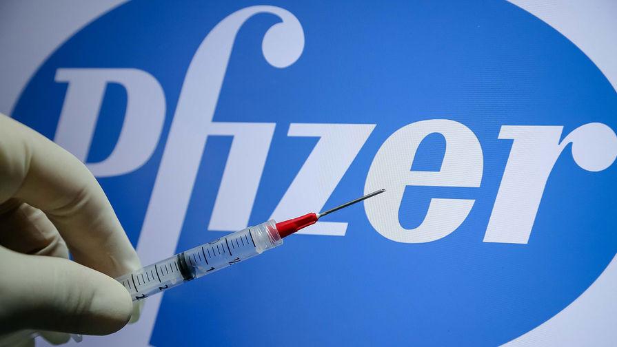 В Україну привезли вакцину Pfizer: коли та кого будуть нею щепити