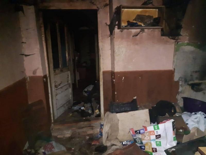 Трагедія у закарпатському селі: загинув чоловік