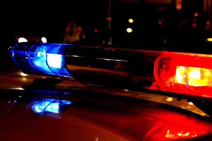 На швидкості врізався в паркан: подробиці нічної аварії на Мукачівщині