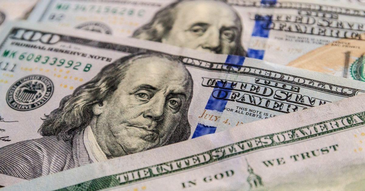 Курс долара на 19 квітня: офіційний курс валют від НБУ
