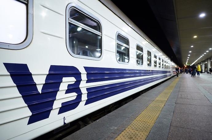 """На Великдень і травневі свята """"Укрзалізниця"""" планує запустити 11 додаткових поїздів у Закарпаття"""