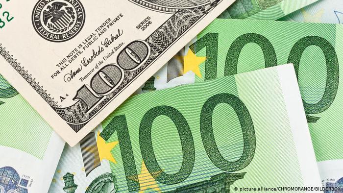 Євро різко подорожчало: офіційний курс валют на 20 квітня