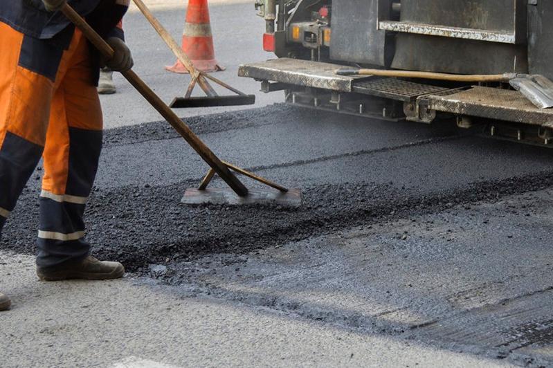 На Закарпатті під час «Великого будівництва» повністю відремонтують дорогу Долина–Хуст