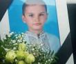 Сьогодні поховали хлопчика, який кілька років боровся з важкою недугою