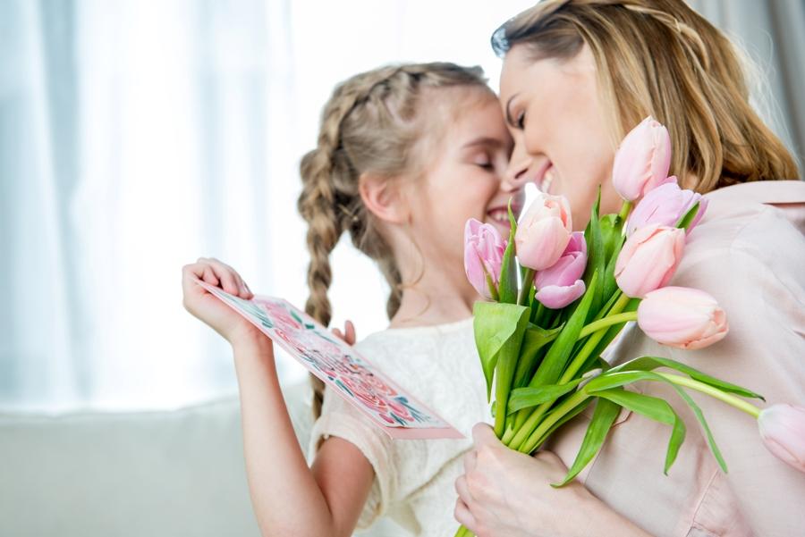 День матері 2021: коли його відзначають в Україні