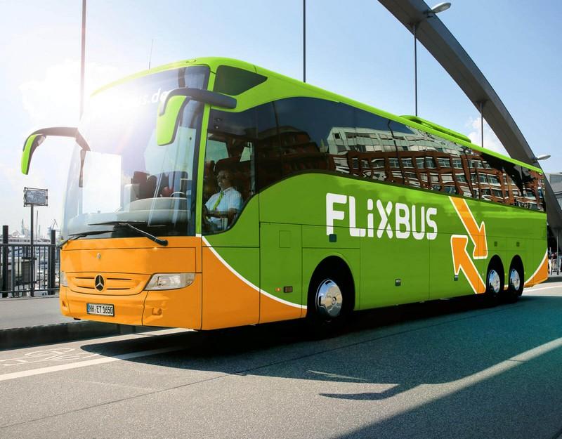 FlixBus: як закарпатці можуть поїхати у Францію прямим рейсом