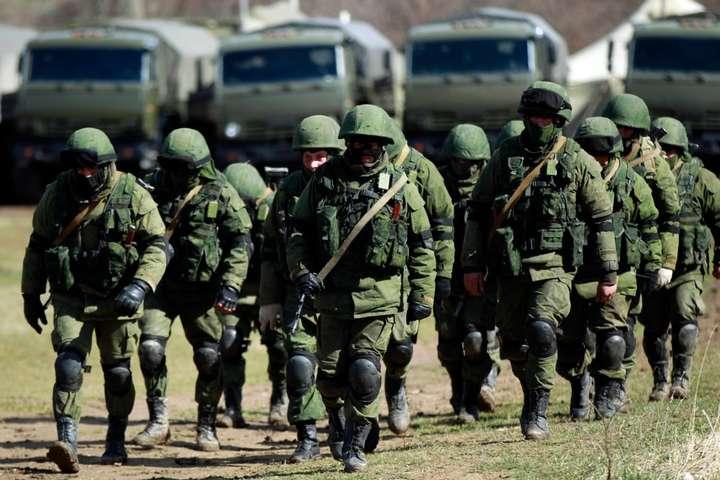 Росія оголосила початок відведення військ від України
