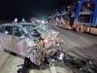 18-річна дівчина не може ходити: страшні наслідки моторошної аварії на Мукачівщині