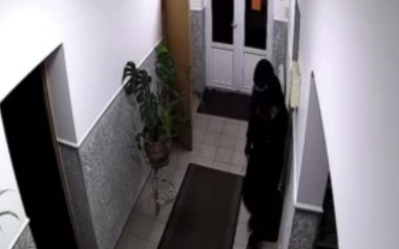 Вкрали зарплати всього колективу: відеокамери зафіксували нахабний злочин в Ужгороді